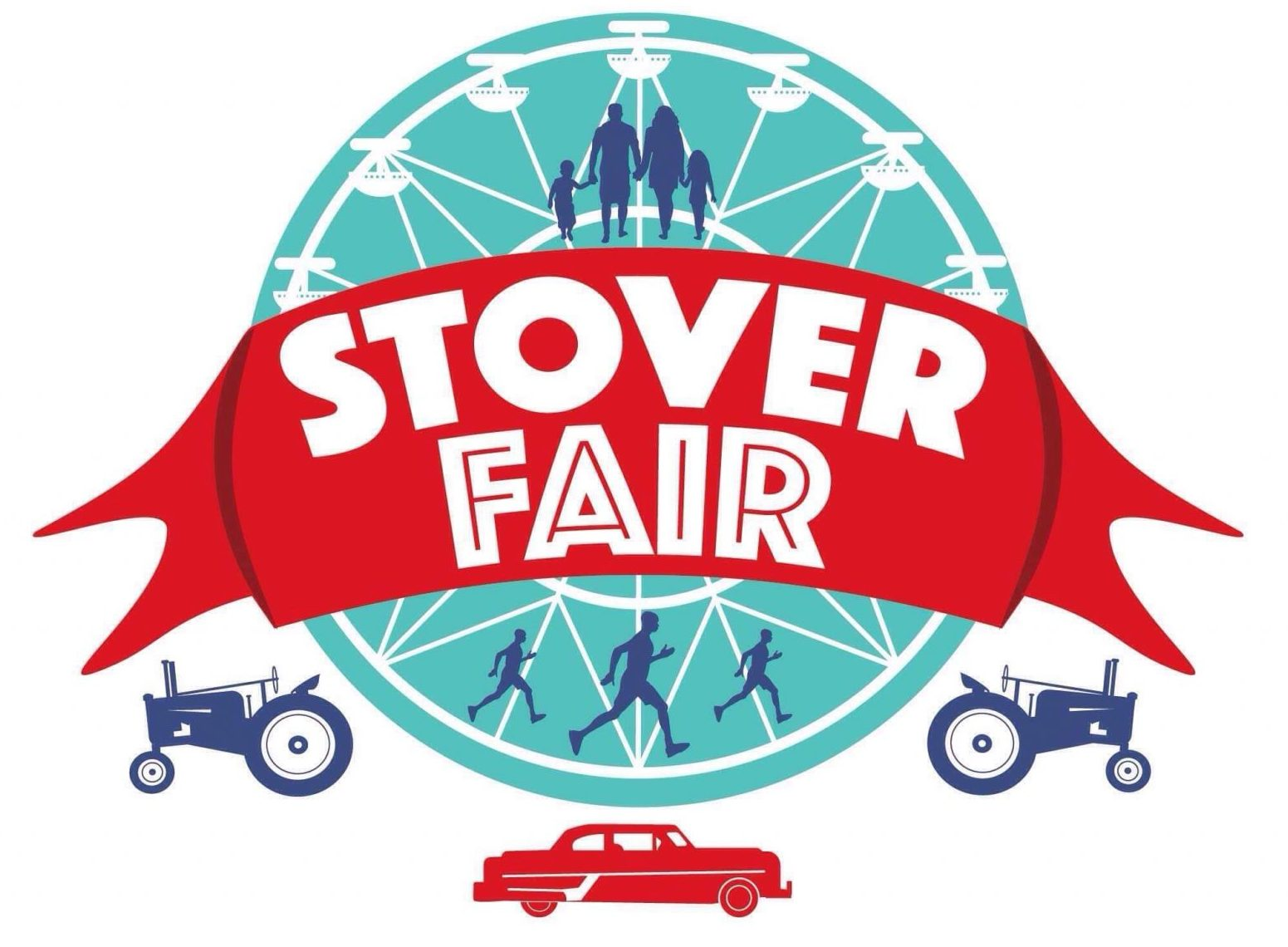 Welcome to the Stover Fair