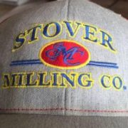 Stover milling 2